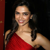 Deepika padukone at big fm event