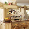 Best Beautiful Traditional Classical Concept for Kitchen Decorating Ideas