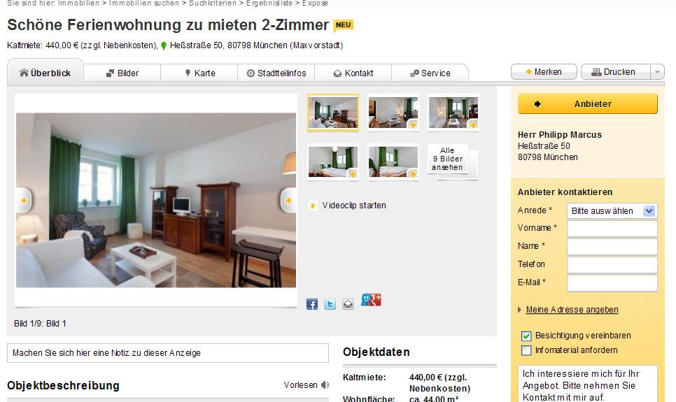 Wohnungsbetrug Blogspot Com 2 Zimmer Wohnung Zur Miete