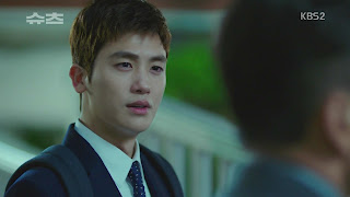 Sinopsis Suits Episode 13 Part 1