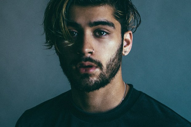 Chord Gitar/Kunci Gitar ZAYN - Good Years