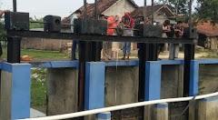 Seorang Kakek di Grobogan Tewas Gantung Diri di Pintu Air Irigasi