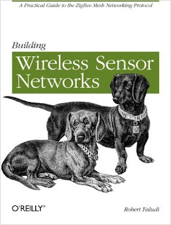 Building Wireless Sensor Networks pdf download free