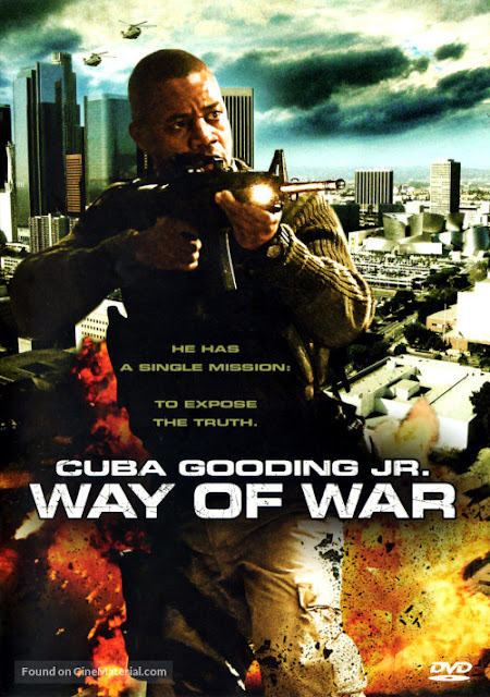 The Way of War (2009) BRRip ταινιες online seires oipeirates greek subs