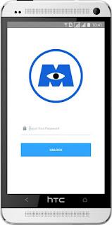 BBM Monster Inc 2.13.0.26 Apk