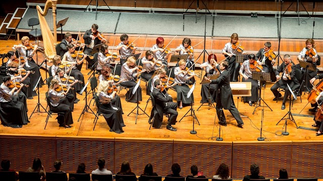 Villa-Lobos, Mozart és Sztravinszkij műveit tűzik műsorra a Pannon Filharmonikusok