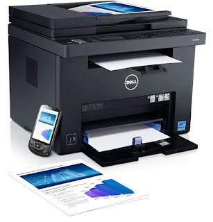 Dell C1765NF Printer