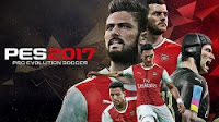 Pro Evolution Soccer 2017 (PES 2017) APK +Mod APK + Data (Obb) File Latest Version Free Download For Android And Tablets