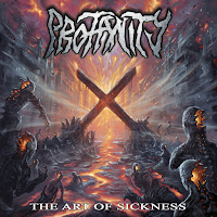 "Profanity - ""The Art Of Sickness"""