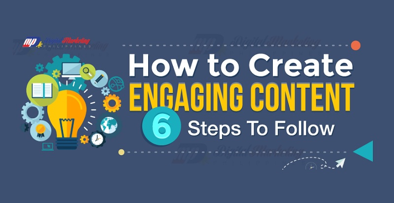 Top 6 Best Engaging Content Ideas
