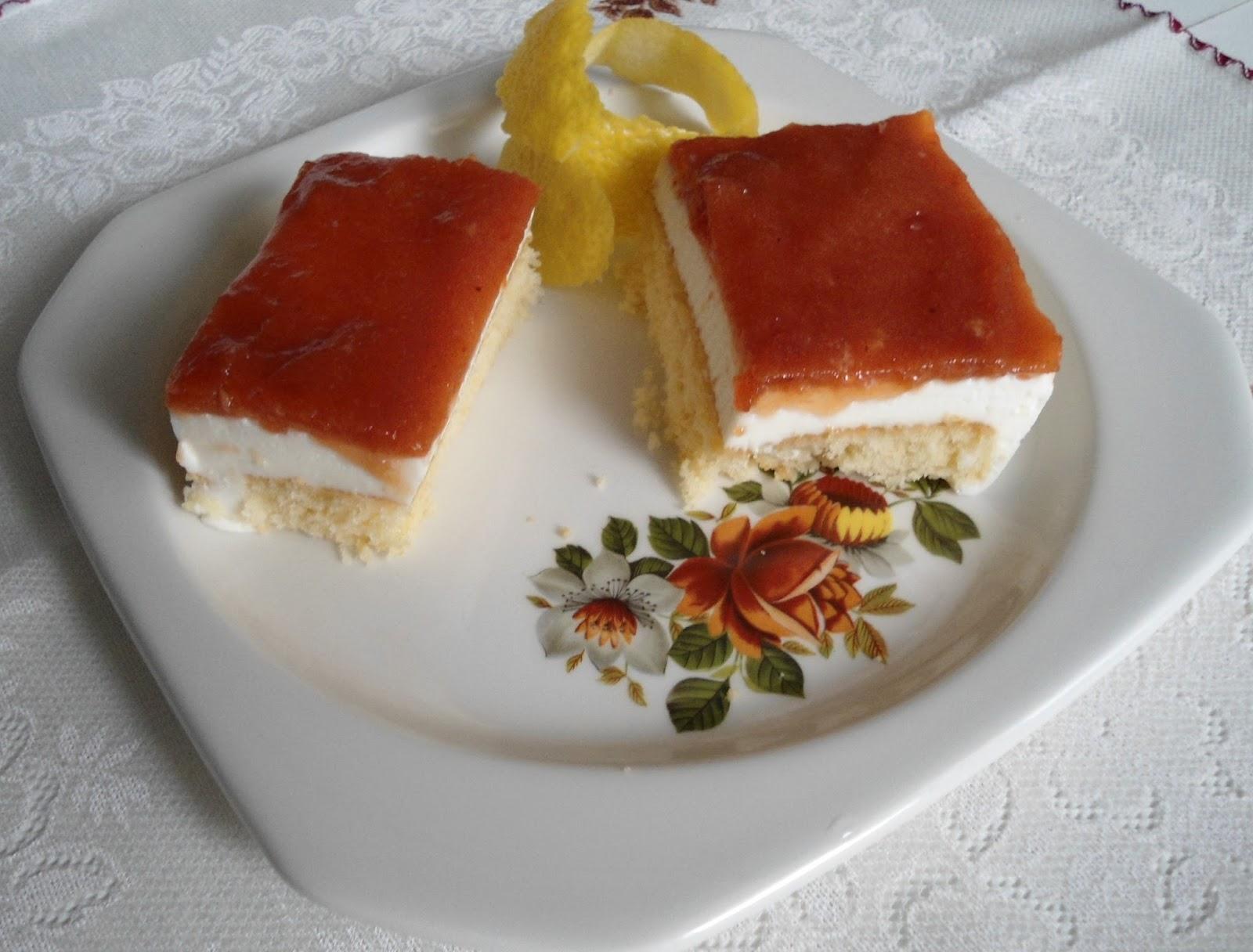 Recetas caseras de mari carmen postre de queso con dulce - Postres con queso de untar ...