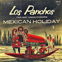Resultado de imagen para Los Panchos - The Mexican Holiday