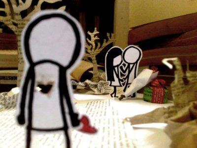 Cinta Tak Harus Memiliki | Markas Cetar