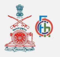 Ordnance Factory Chanda Recruitment