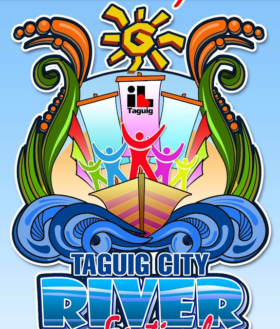 taguig river festival 2013 schedule of activities