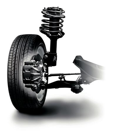 Tropicalização da suspensão dura do Nissan Sentra B16 ...