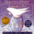 FALLING IN LOVE WITH MADELEINE L'ENGLE ALL OVER AGAIN