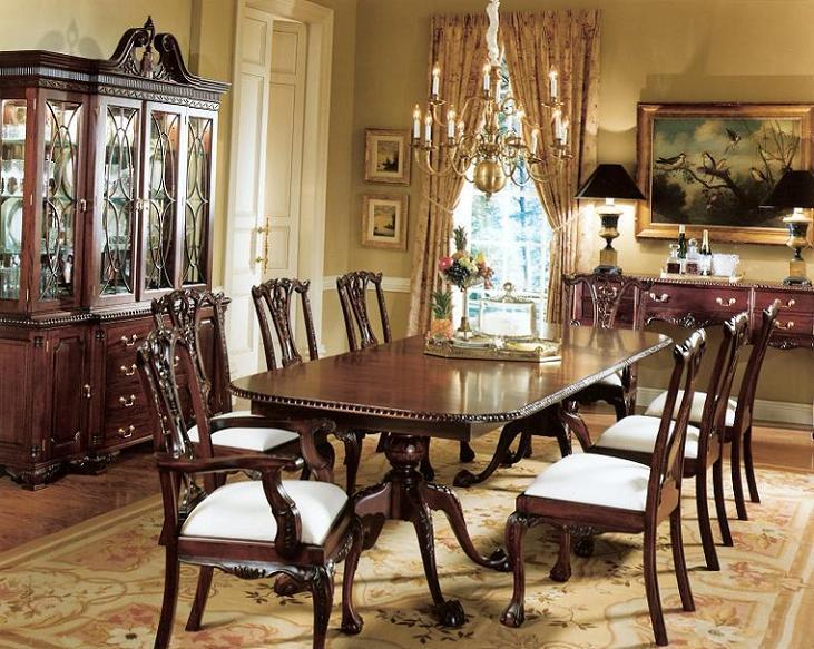 Historia Del Mueble Y De La Decoraci 243 N Interiorista 18
