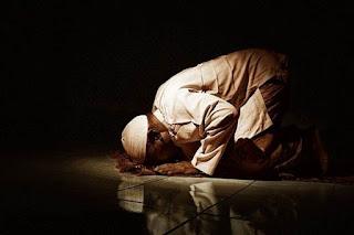 Bertaubatlah, Seberapa besar dosamu, Ampunan Alloh lebih besar.