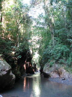 Rio Viejo, Puriscal