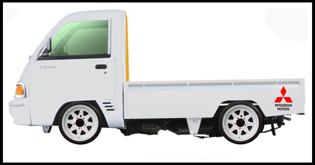 810+ Modifikasi Mobil Mitsubishi Ss Pick Up HD Terbaru