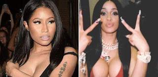 Nicki Minaj Fans Choose Cardi B After Nick Minaj Back Out Show