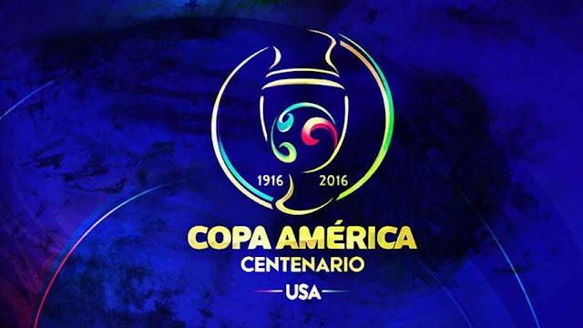 PES 2016 Intro + Start Screen Copa America 2016