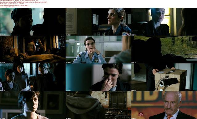 Secretos Peligrosos [The Whistleblower] DVDRip Español Latino Descargar 1 Link Ver Online