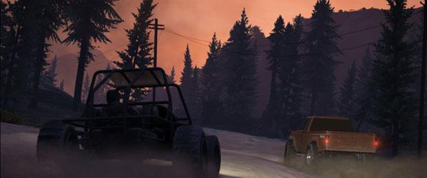 20 New GTA V Screenshots