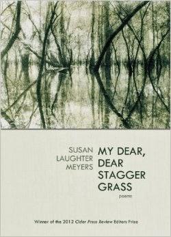 http://www.amazon.com/My-Dear-Stagger-Grass/dp/1930781350/ref=sr_1_1?s=books&ie=UTF8&qid=1394986299&sr=1-1&keywords=susan+laughter+meyers