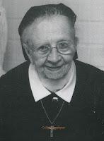 Augusta Vanlanduyt 1890-1992 zuster Antonia