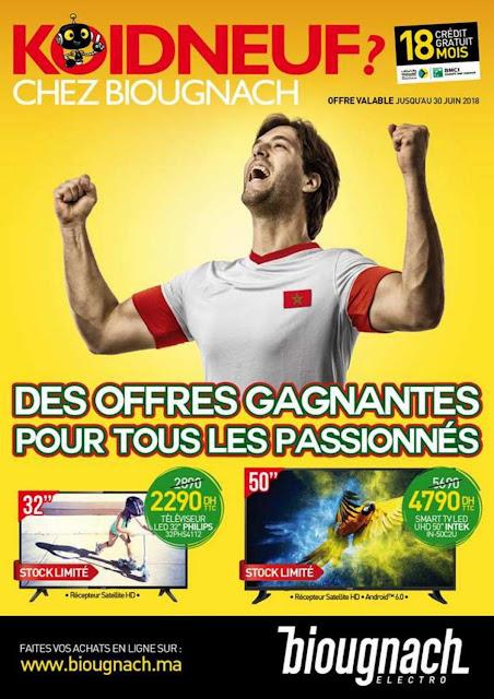 catalogue biougnach juin 2018