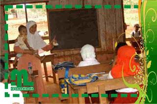 Juknis Tunjangan Khusus Guru