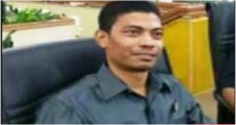 Aprianto Anggota DPRD Dapil Padang Selatan: Saya Tidak Menghalang-Halangi Program Program Bedah Rumah