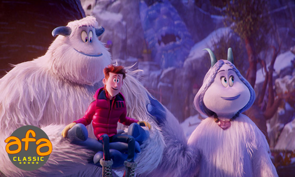 Smallfoot 2018 Afa Animation For Adults Animation News Reviews Articles Podcasts And More