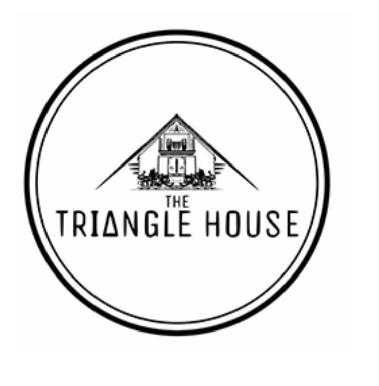The Triangle House