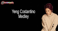 Yeng Constantino Medley Free Download