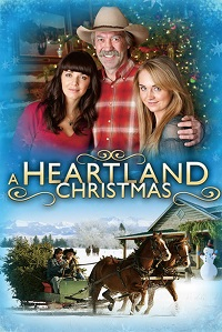 Watch A Heartland Christmas Online Free in HD