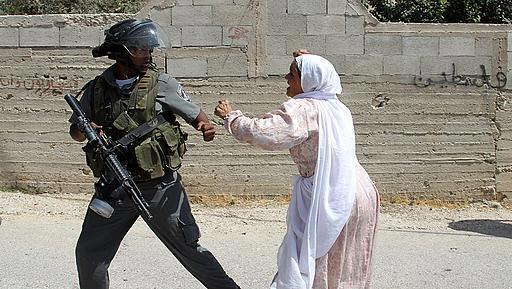 Palestinian Women: FULL Liberation is Our Goal