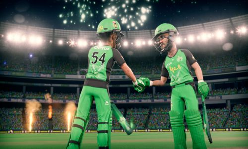 Download Big Bash Boom Game PC Game Full Version Free