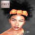 PREY - MY BLOOMING HEADPIECE