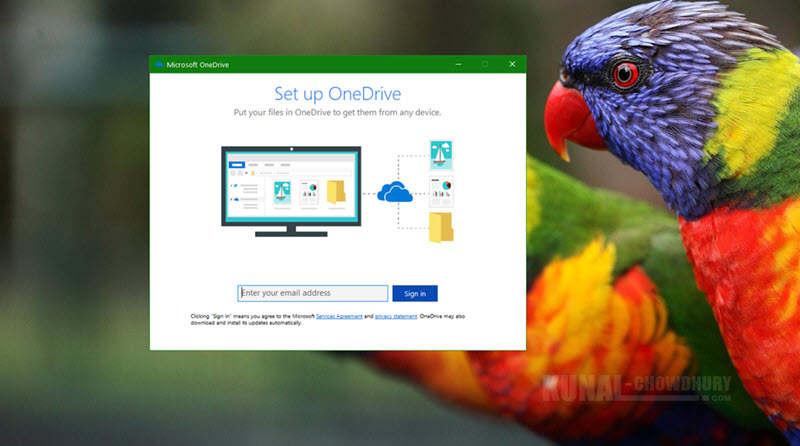 How to use OneDrive Files-On-Demand in Windows 10 Fall Creators Update?
