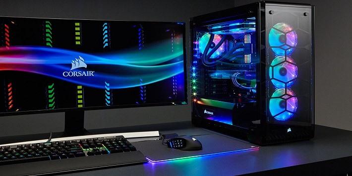 Xây dựng cấu hình máy tính để bàn