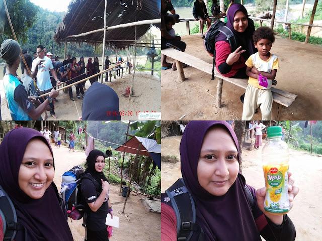 Taman Negara Pahang, Malaysia