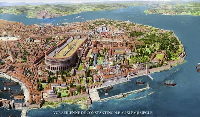 Αποτέλεσμα εικόνας για πανεπιστήμιο κωνσταντινούπολης