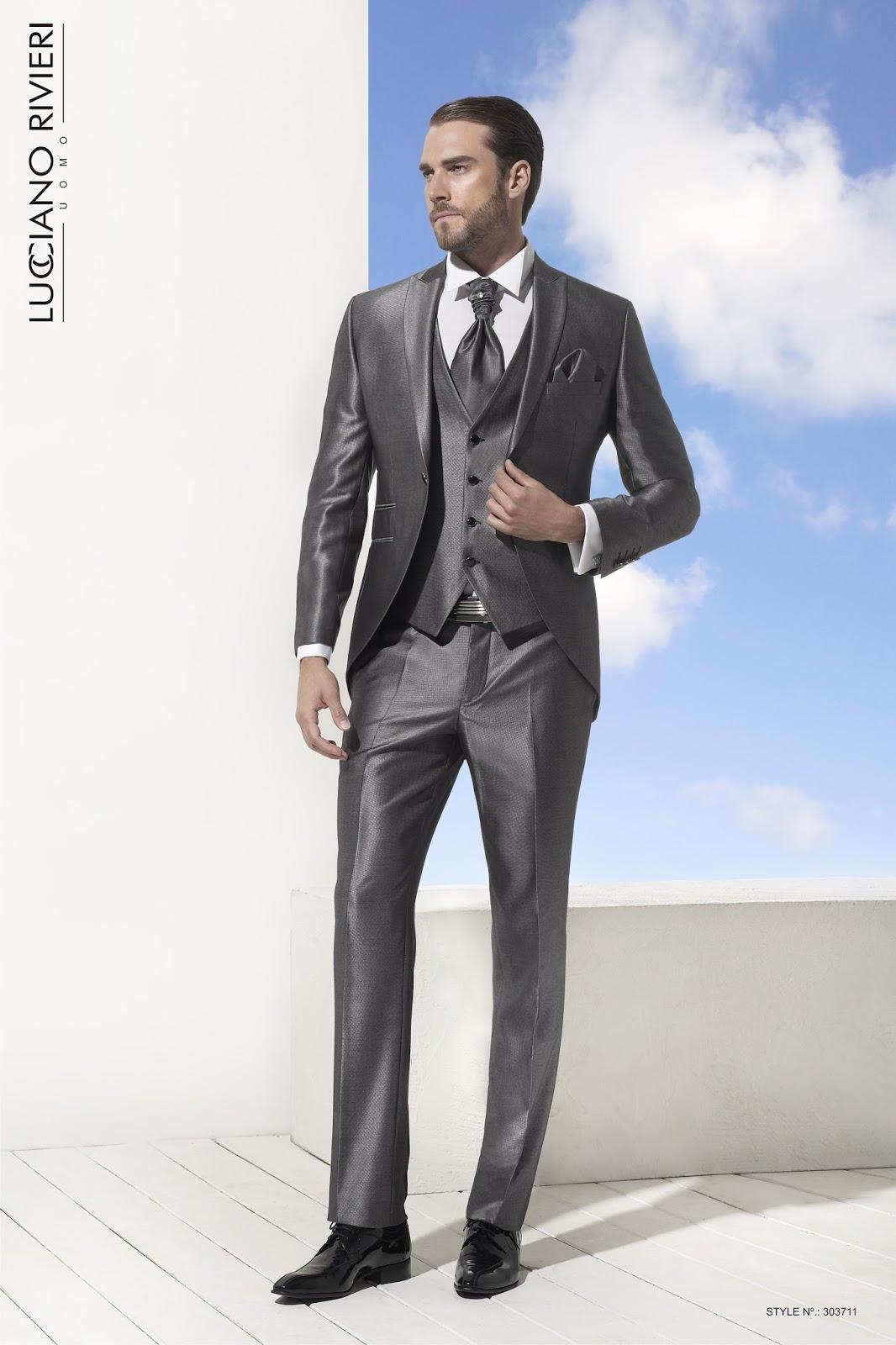 Trajes ceremonia solo chaqueta y pantalón desde 185€ para Padrinos acb79a93f79
