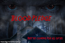 BLOOD PLEDGE