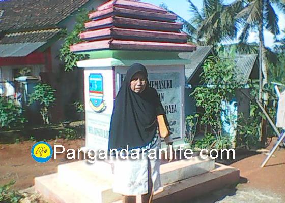 Perbatasan desa Jadi mulya dan Bangun Raya