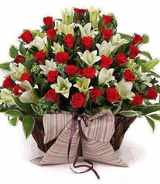 Arreglos florales Navideos Hermosos arreglos navideos para ti