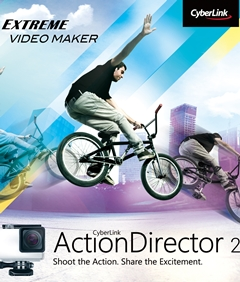 Download - CyberLink ActionDirector
